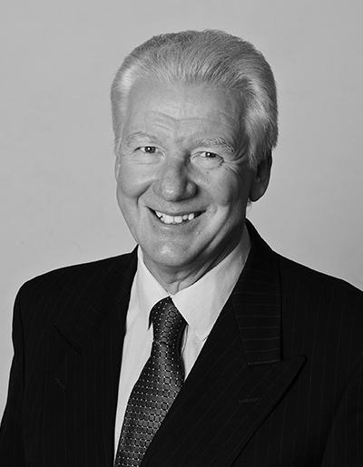 David Baughen